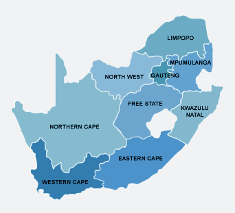 aluminium companies in south africa